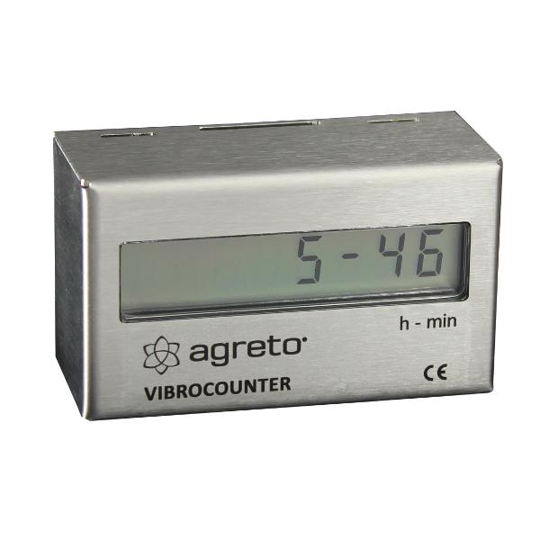 hour meter vibrocounter
